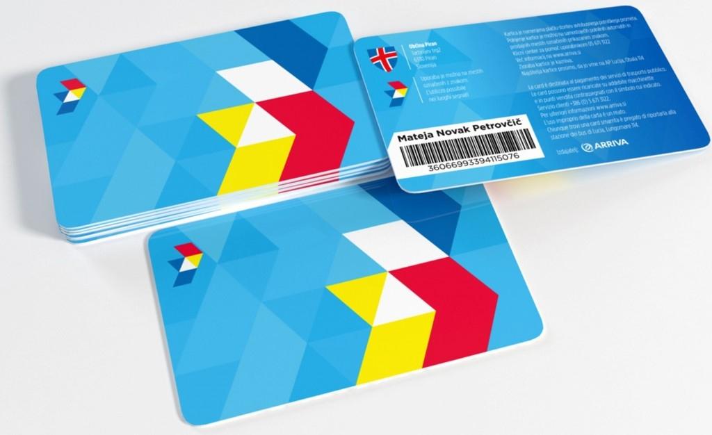 V mestnem prometu Piran je uveden kartični sistem z brezkontaktno Enotno mestno kartico Piran. Plačilo z enotno kartico se uporablja na avtobusih mestnega prometa Piran.
